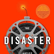 (audio)book review: The Disaster Artist: My Life Inside The Room, the Greatest Bad Movie Ever Made by Greg Sestero