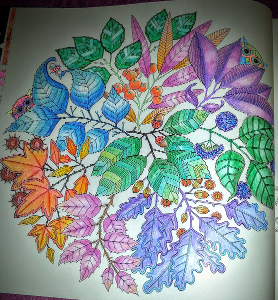 one of my colouring-in efforts