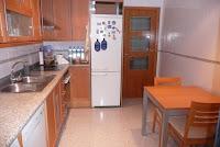 duplex en venta calle rio nalon castellon cocina