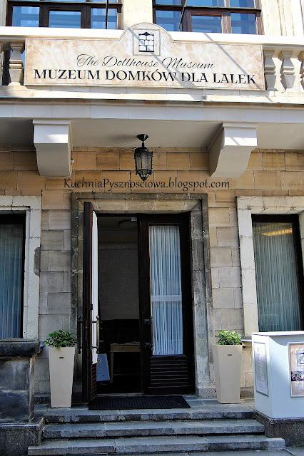 Piękna Polska: Muzeum Domków dla Lalek w Warszawie