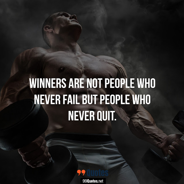 best workout quotes