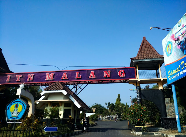 ITN Malang