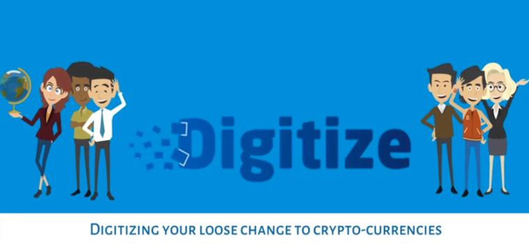 ICO Digitize Coin - Merevolusi Mata Uang Tradisional ke Dunia Digital
