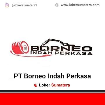 Lowongan Kerja Pekanbaru: PT Borneo Indah Perkasa Oktober 2020