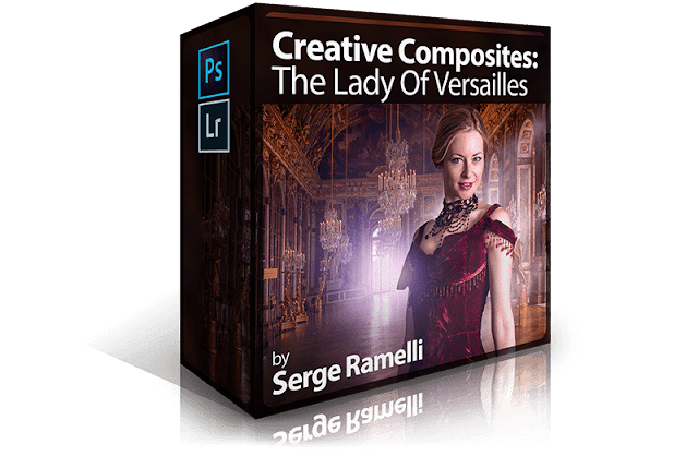 Creative Composites: The Lady of Versailles