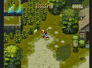 Download Game Alundra 2 PS1 For PC