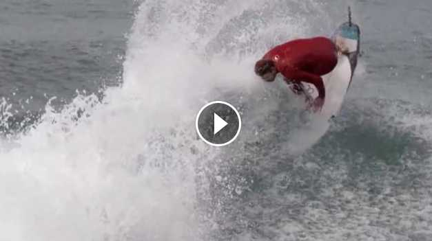 Dane Reynolds- Somethings Old New Borrowed and Used