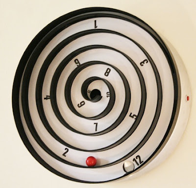 Creative Clocks and Unusual Clock Designs. (15) 9