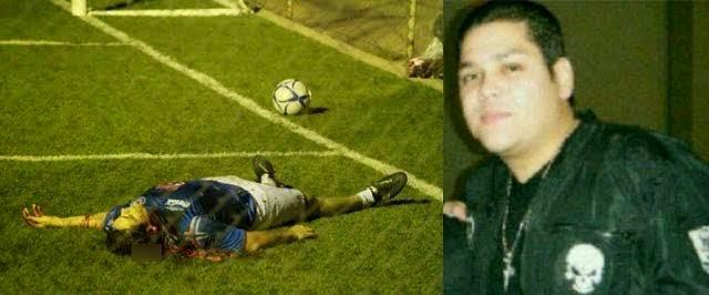 """""""Le volaron la cabeza a Pancho Arce""""; El Artista de Los Antrax, un narco aficionado al FUTBOL"""