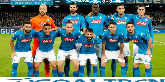Hamsik: First 30 Minutes against City, Best Appearance of Napoli