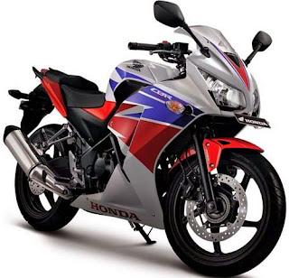 Gambar Motor Honda CBR 250 cc Keren