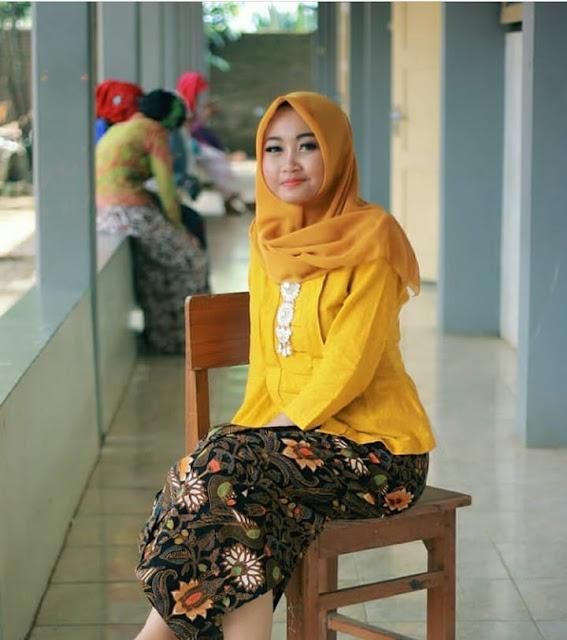 New Hijab Kebaya