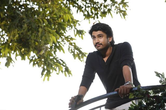 Raj Tarun Image From Rangula Ratnam Movie