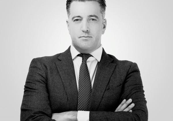 Tom Griffin, Senior Partner for Control Risks West Africa