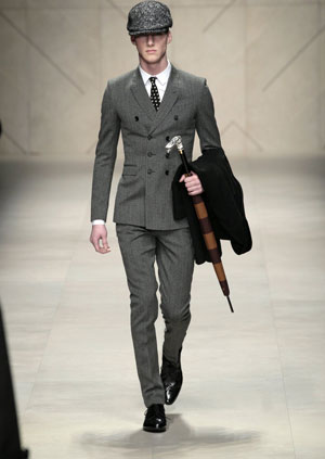 New Formal Shirt Design For Men 2013 The Men's Suits Winter...