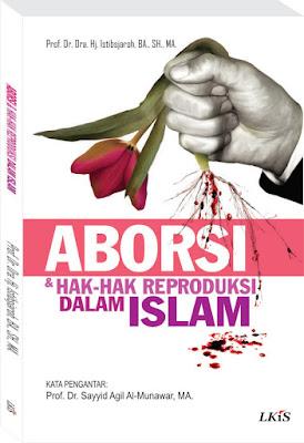 Pandangan Islam Obat Penggugur Kandungan