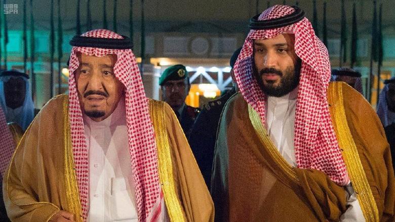 Tokoh Oposisi Saudi: Pemberontakan Terhadap Kerajaan Bisa Pecah Kapan Saja