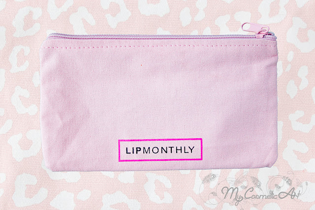 Lip Monthly de Febrero de 2017