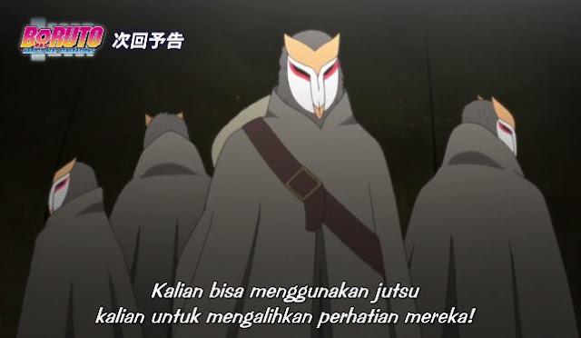 Boruto Episode 44 Subtitle Indonesia