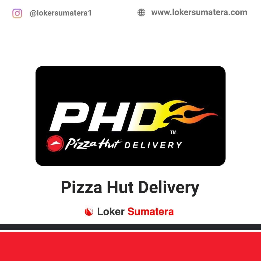 Lowongan Kerja Padang: Pizza Hut Delivery (PHD) Agustus 2020