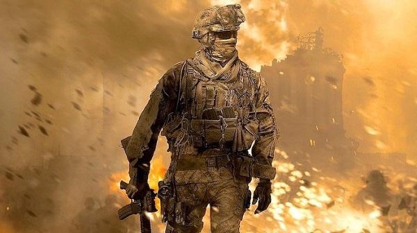 لعبة Call of Duty Modern Warfare 2 تجهز لعودتها على جهاز PS4 بعد هذه التسريبات..