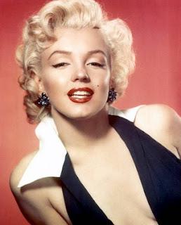 Biodata Biography Profile Marilyn Monroe Terbaru and Complete