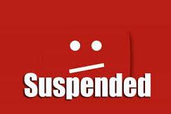 Cara Mengembalikan Channel Youtube yang di Suspend