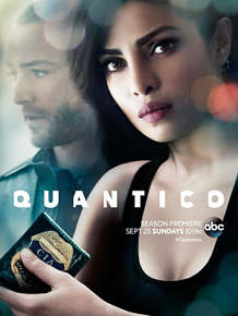Quantico Temporada 2×13 Online