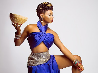 I miss buying akara on the streets–Yemi Alade