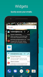 Aqua Mail Pro – Email App v1.17.0-1278 Paid APK + Mod Lite Is Here !