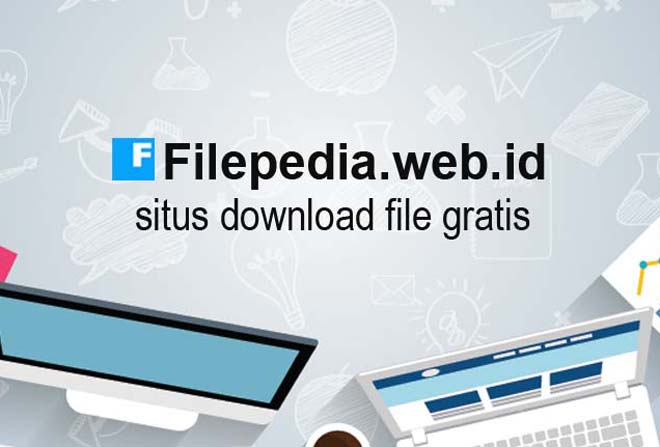 Cara Download File Gratis di Situs Filepedia