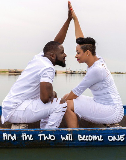 pokello elikem married