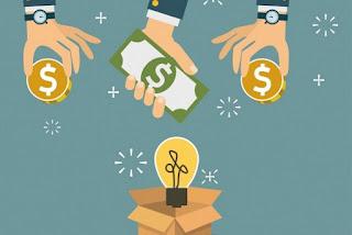 Cara mencari investor