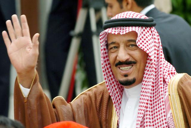 Raja Salman : Kami Berdiri Sepenuhnya Dibelakang Islam