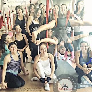 aeroyoga, yoga aereo, yoga aerea, air yoga, aerial yoga, yoga swing, fly, flying, testimonios, comentarios, criticas, foros, formación yoga aéreo, certificación yoga aéreo, ayurveda