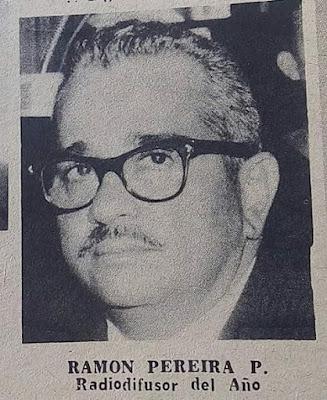 Ramón Virgilio Fernando Pereira Pérez — Monchi Pereira
