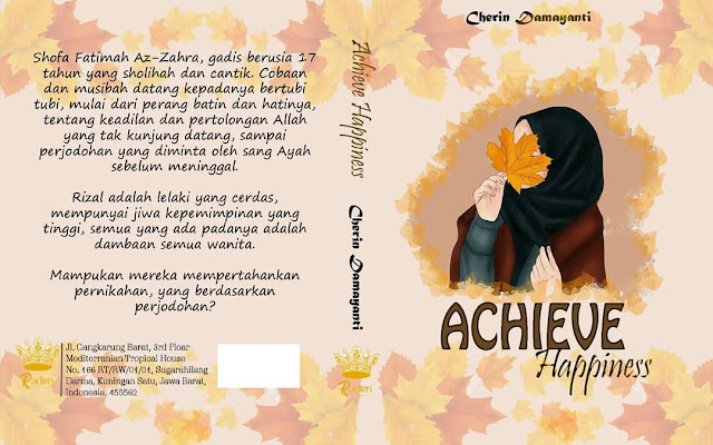 Novel Archieve Happiness By Cherin Damayanti