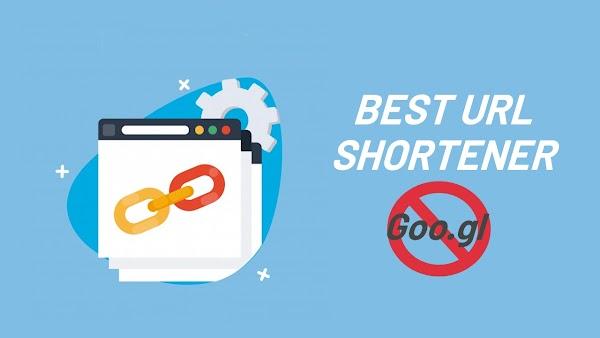 5 Situs Pemendek URL Terbaik Sebagai Alternatif Goo.gl