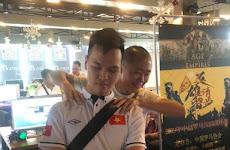 Chim Sẻ Đi Nắng và cuộc chiến thể lực tại Việt Trung 2021