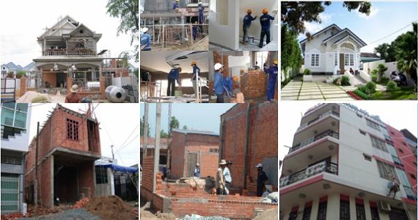 Kinh nghiệm giám sát thi công xây dựng nhà phố