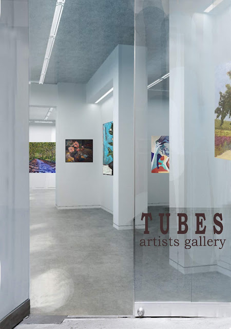 TUBES ARTISTS GALLERY