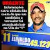 Candidato do PSDB é assassinado a tiros na Vila do V