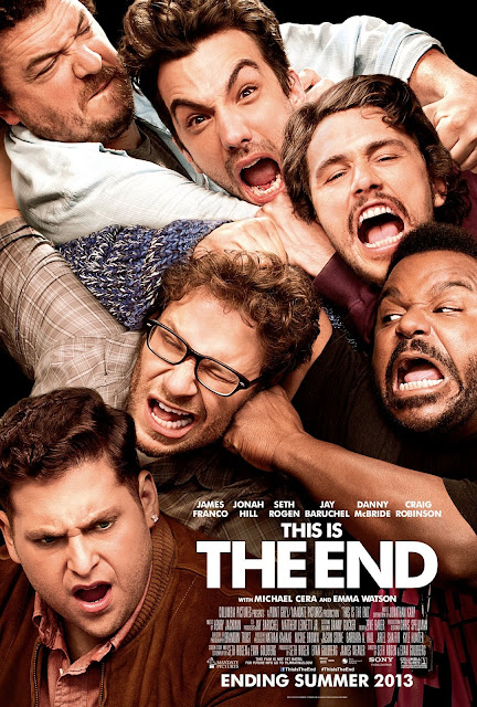 """This is the End"" Movie"