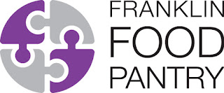 Donate to the Franklin Food Pantry securely online