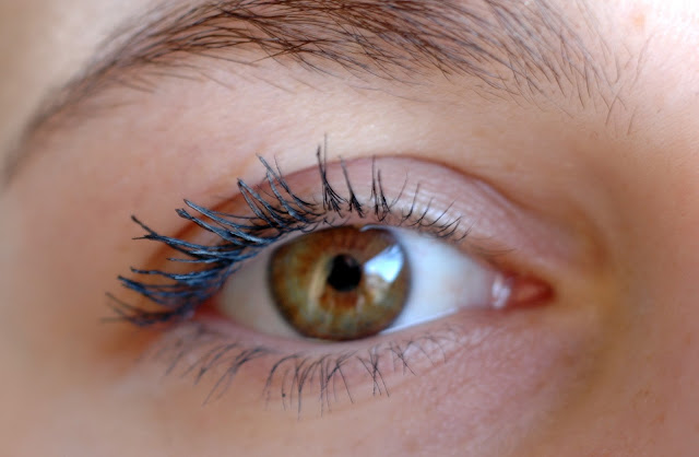 Max Factor Voluptuous False Lash Effect Mascara Tragebild