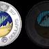 A MOEDA QUE BRILHA NO ESCURO - O Canadá colocará em circulação a primeira  moeda do mundo que pode brilhar no escuro. Será?