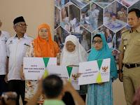 Walkot Bima Arya Akui Penerimaan Zakat Membantu Program Pemkot Bogor