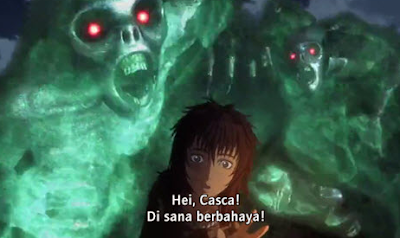 Berserk (2017) Episode 14 Subtitle Indonesia