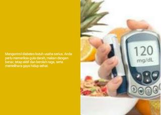 Cara Mudah Mengetahui Penyakit Gula ( Diabetes Mellitus )