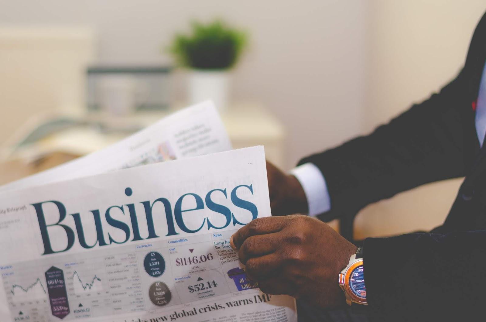 menjadi pengusaha sukses tidak butuh kuliah apalagi ijazah